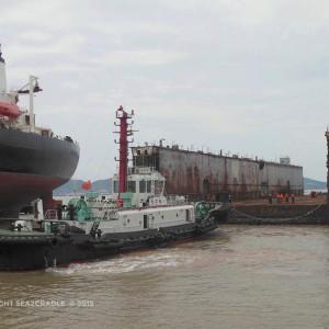 San Francisco Dry Dock